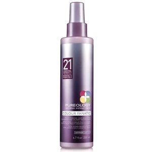 Other - Pureology Colour Fanatic spray